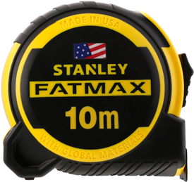RULLAMITTA FATMAX NEXT GENERATION 10M